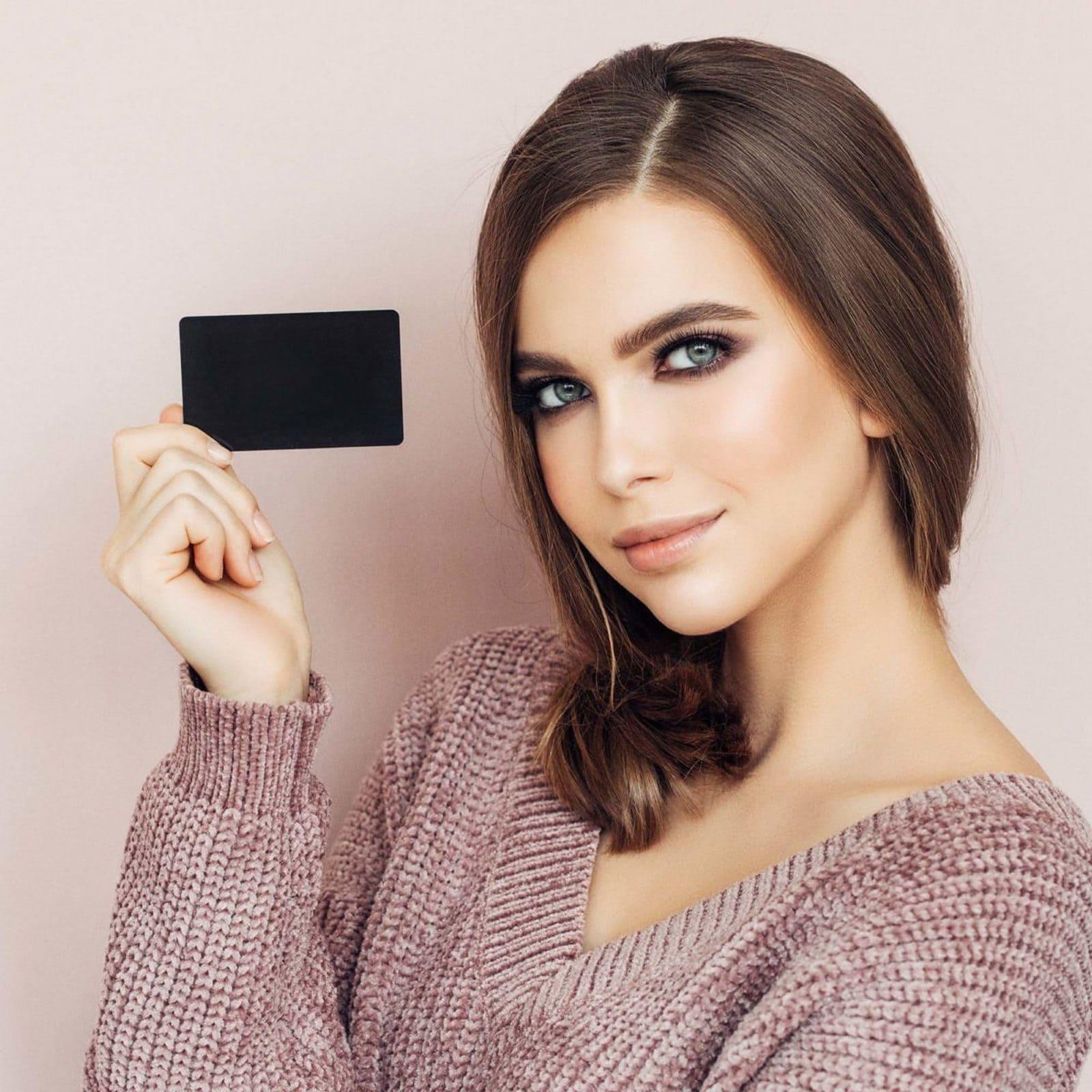 пластиковые карты с чипом изготовление
